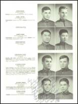 1968 Valley Forge Military Academy Yearbook Page 74 & 75