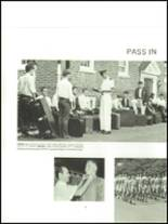 1968 Valley Forge Military Academy Yearbook Page 80 & 81