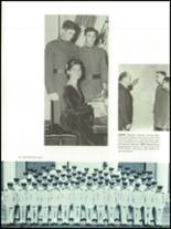 1968 Valley Forge Military Academy Yearbook Page 82 & 83
