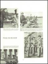 1968 Valley Forge Military Academy Yearbook Page 84 & 85