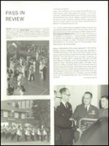 1968 Valley Forge Military Academy Yearbook Page 86 & 87