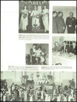 1968 Valley Forge Military Academy Yearbook Page 94 & 95