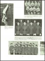 1968 Valley Forge Military Academy Yearbook Page 96 & 97