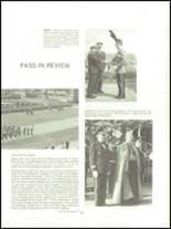 1968 Valley Forge Military Academy Yearbook Page 98 & 99