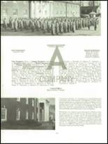 1968 Valley Forge Military Academy Yearbook Page 114 & 115
