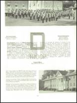 1968 Valley Forge Military Academy Yearbook Page 116 & 117