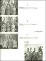 1968 Valley Forge Military Academy Yearbook Page 120 & 121