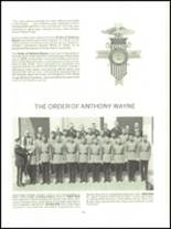 1968 Valley Forge Military Academy Yearbook Page 124 & 125