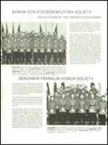 1968 Valley Forge Military Academy Yearbook Page 130 & 131