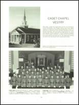 1968 Valley Forge Military Academy Yearbook Page 132 & 133