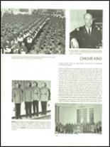 1968 Valley Forge Military Academy Yearbook Page 134 & 135