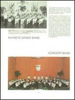 1968 Valley Forge Military Academy Yearbook Page 136 & 137