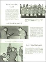 1968 Valley Forge Military Academy Yearbook Page 138 & 139