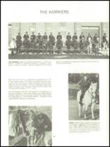 1968 Valley Forge Military Academy Yearbook Page 140 & 141