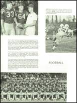 1968 Valley Forge Military Academy Yearbook Page 146 & 147