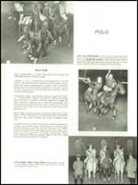 1968 Valley Forge Military Academy Yearbook Page 152 & 153