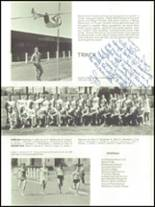 1968 Valley Forge Military Academy Yearbook Page 158 & 159