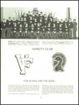 1968 Valley Forge Military Academy Yearbook Page 162 & 163