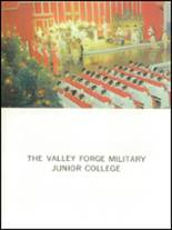 1968 Valley Forge Military Academy Yearbook Page 166 & 167