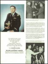 1968 Valley Forge Military Academy Yearbook Page 168 & 169