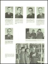 1968 Valley Forge Military Academy Yearbook Page 170 & 171