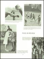 1968 Valley Forge Military Academy Yearbook Page 178 & 179