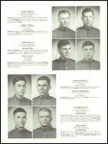 1968 Valley Forge Military Academy Yearbook Page 180 & 181
