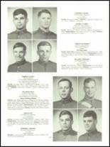 1968 Valley Forge Military Academy Yearbook Page 182 & 183
