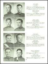 1968 Valley Forge Military Academy Yearbook Page 184 & 185