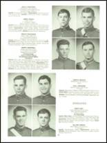 1968 Valley Forge Military Academy Yearbook Page 186 & 187