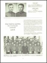 1968 Valley Forge Military Academy Yearbook Page 190 & 191