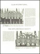 1968 Valley Forge Military Academy Yearbook Page 194 & 195