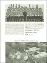 1968 Valley Forge Military Academy Yearbook Page 196 & 197