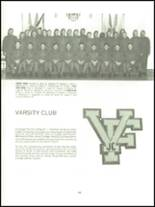1968 Valley Forge Military Academy Yearbook Page 202 & 203