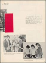 1961 McAlester High School Yearbook Page 10 & 11