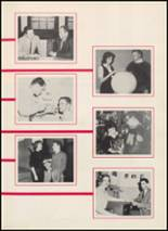 1961 McAlester High School Yearbook Page 12 & 13