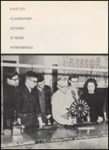 1961 McAlester High School Yearbook Page 22 & 23