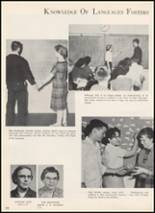 1961 McAlester High School Yearbook Page 26 & 27