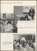 1961 McAlester High School Yearbook Page 30 & 31