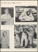 1961 McAlester High School Yearbook Page 40 & 41