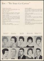 1961 McAlester High School Yearbook Page 42 & 43