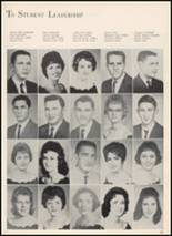1961 McAlester High School Yearbook Page 46 & 47