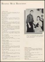 1961 McAlester High School Yearbook Page 48 & 49