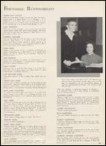 1961 McAlester High School Yearbook Page 52 & 53