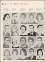 1961 McAlester High School Yearbook Page 58 & 59
