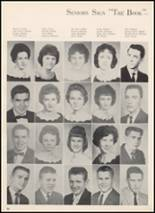 1961 McAlester High School Yearbook Page 60 & 61
