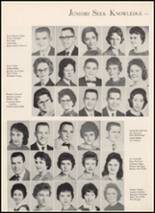 1961 McAlester High School Yearbook Page 64 & 65