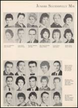 1961 McAlester High School Yearbook Page 66 & 67