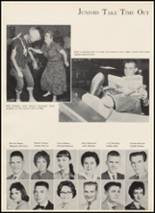 1961 McAlester High School Yearbook Page 68 & 69