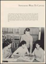 1961 McAlester High School Yearbook Page 72 & 73